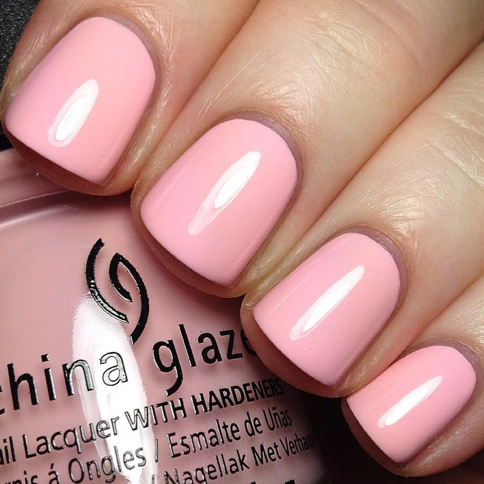CHINA GLAZE ESMALTE UÑAS FRESH PRINCESS