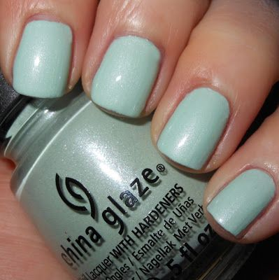 CHINA GLAZE ESMALTE UÑAS KEEP CALM, PAINT ON 14ML