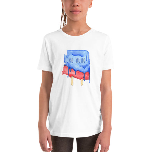Go Blue Arizona Youth T-Shirt