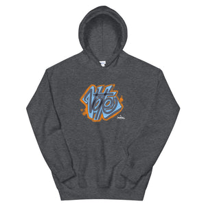 Vote Hoodie by Man One