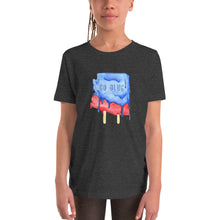Load image into Gallery viewer, Go Blue Arizona Youth T-Shirt