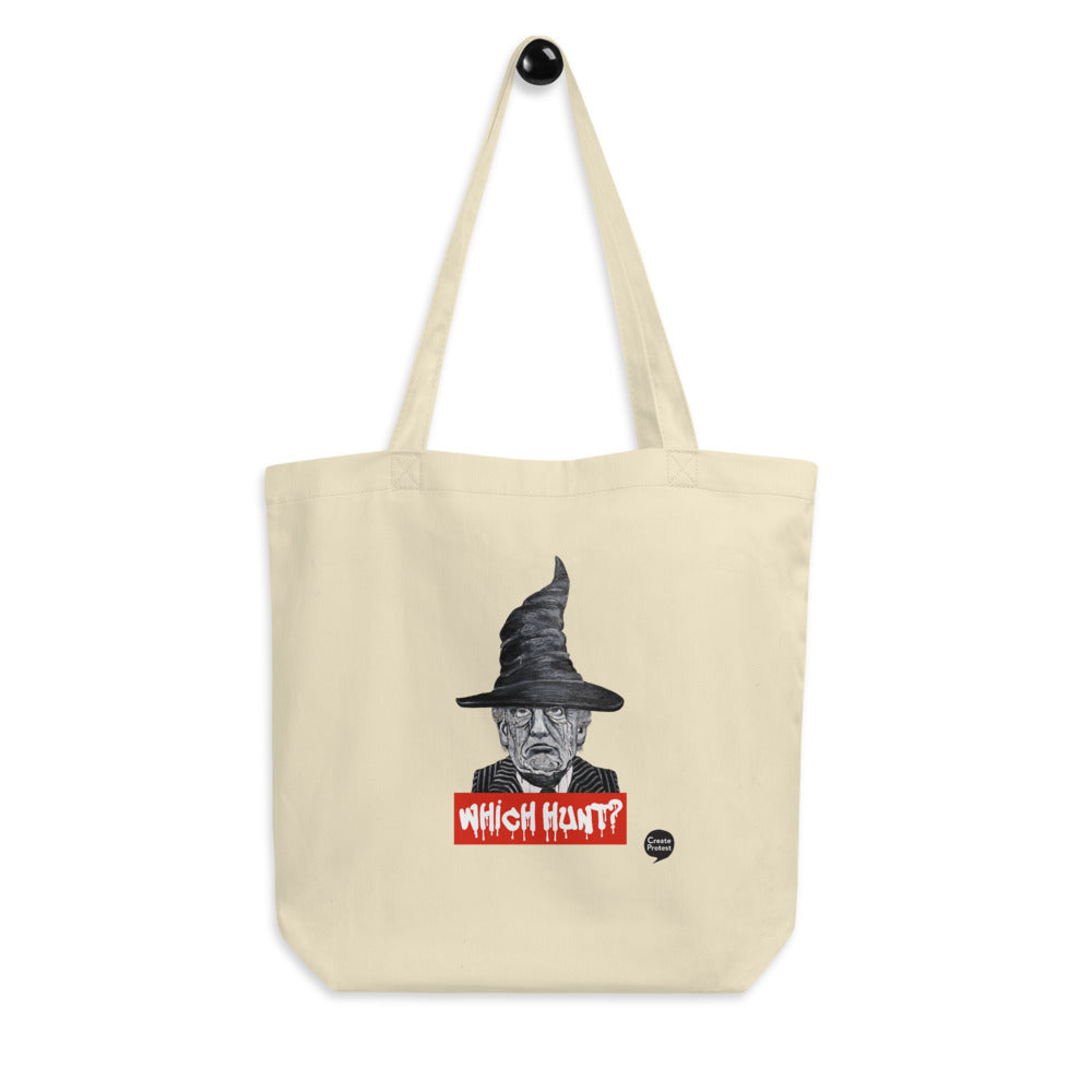 Which Hunt? Eco Tote Bag