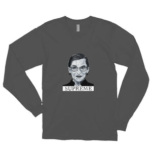 SUPREME Long Sleeve T-Shirt by Robbie Conal