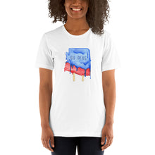Load image into Gallery viewer, Go Blue Arizona T-Shirt by Alex! Jimenez