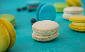 Pick Me Up (some Macarons)