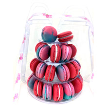 Load image into Gallery viewer, Lovers Macaron Tower