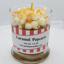 Load image into Gallery viewer, Caramel Popcorn Candle