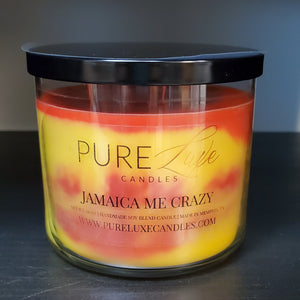 Jamaica Me Crazy (Top Seller)