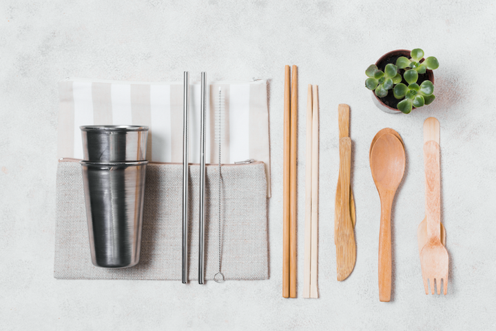7 Things That Happen Once You Ditch Single-Use Plastics