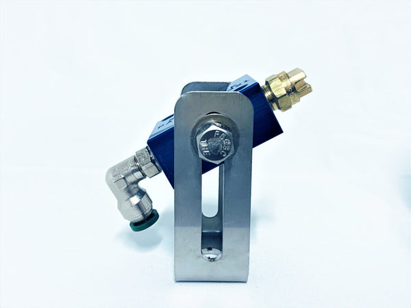 "2"" Zero-Drip Die-Mount Nozzle Assembly"