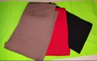 3-Pack Fleece Leggings