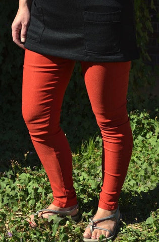 Rust Pants/Leggings