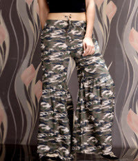 Wild at Heart Camo Pants