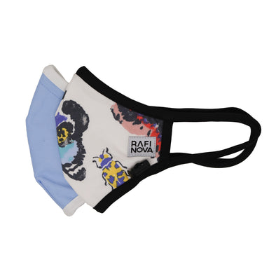 Adult Performance Mask 2-Pack