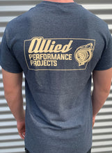 Load image into Gallery viewer, Allied Performance Projects - V2 T-Shirt