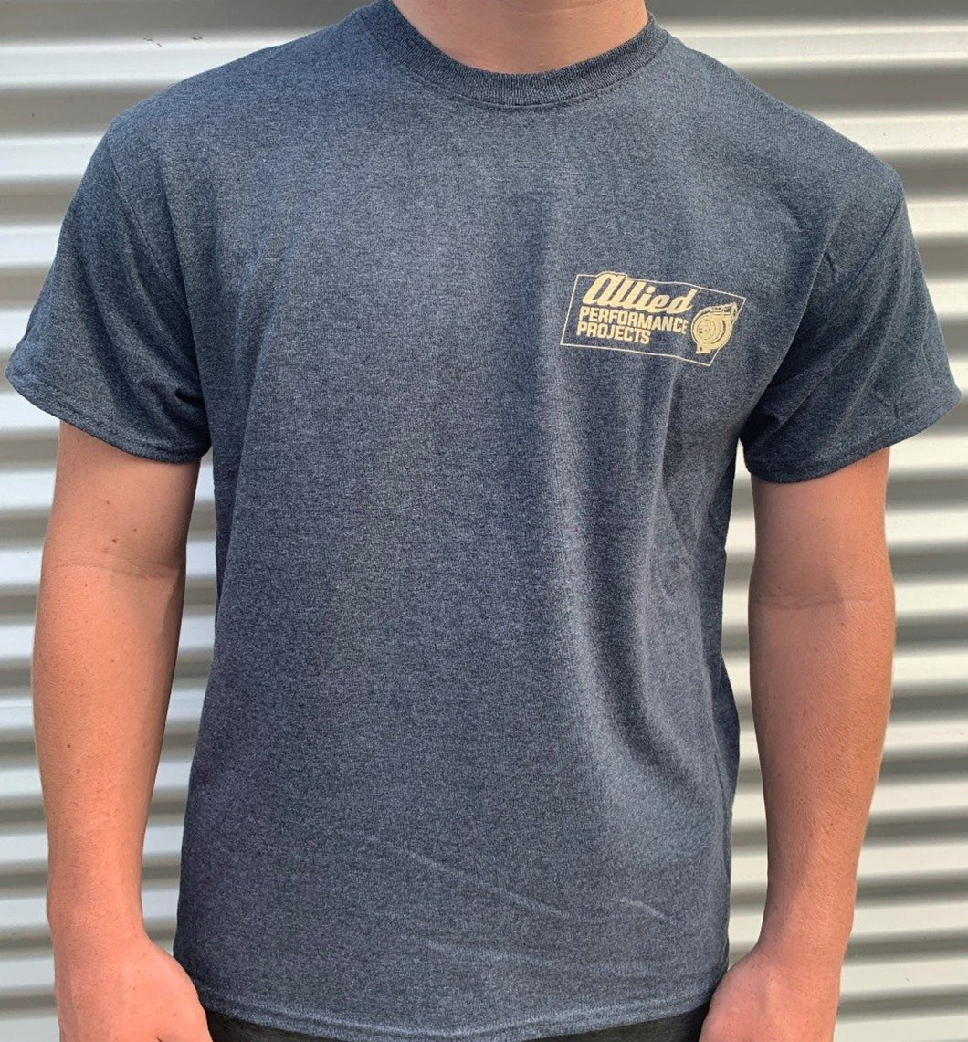 Allied Performance Projects - V2 T-Shirt