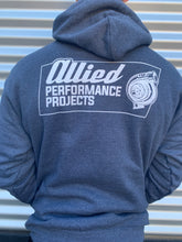 Load image into Gallery viewer, Allied Performance Projects - V2 Hoodie