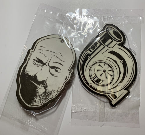 The Skid Factory - Air Fresheners - ON SALE now 50% off