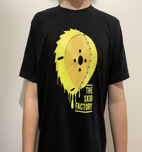 The Skid Factory - 'Dave' T-Shirt