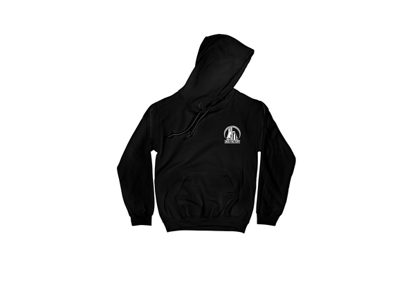 The Skid Factory - TSF Hoodie - Limited sizes