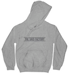 The Skid Factory Hoodie- Grey