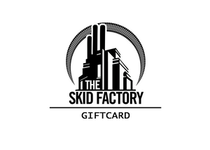 The Skid Factory - Gift Card