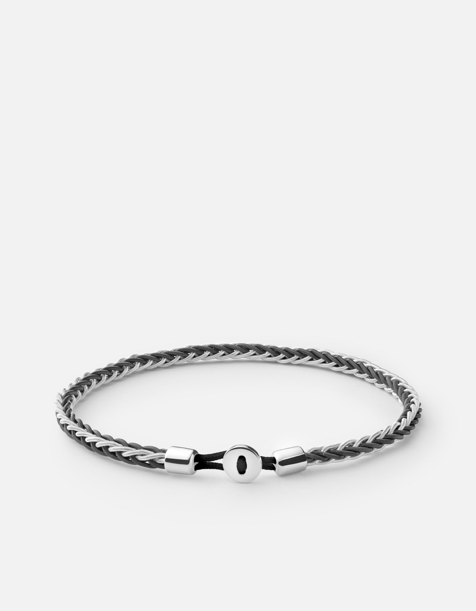 Nexus Wire Steel bracelet- New item !