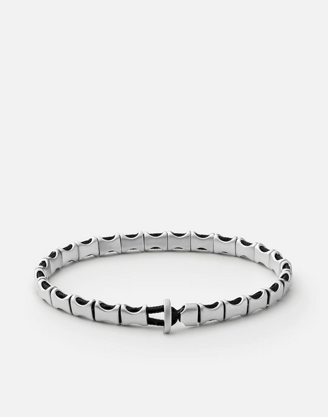 Sterling Silver Orson bracelet- New item !