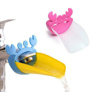 Children Kids Faucet Extender