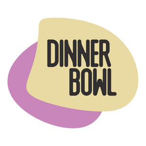 Mad Paws Dinner Bowl