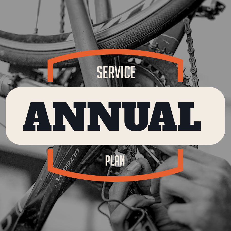 Annual Service Maintenance Plan