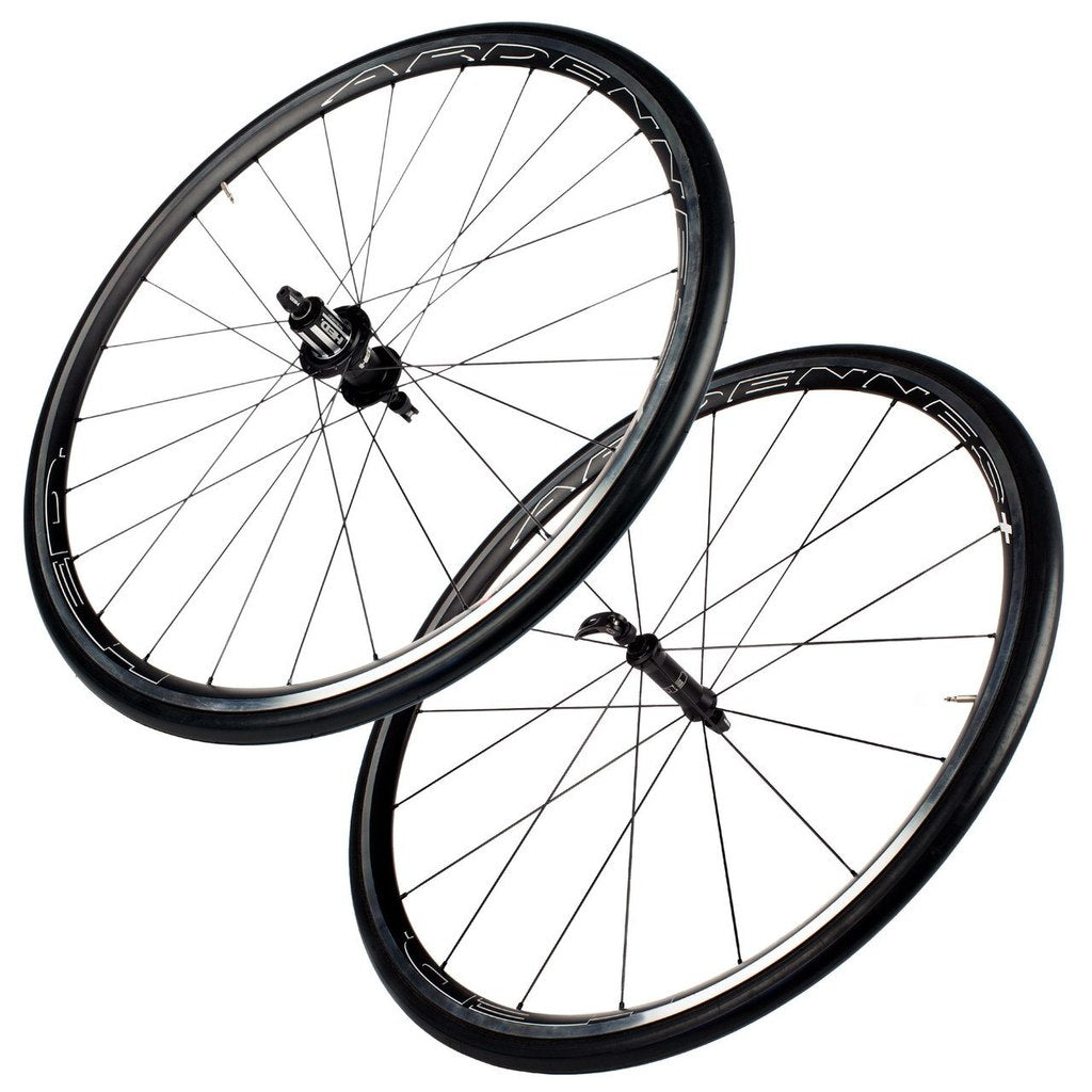 HED Ardennes RA Pro Wheelset