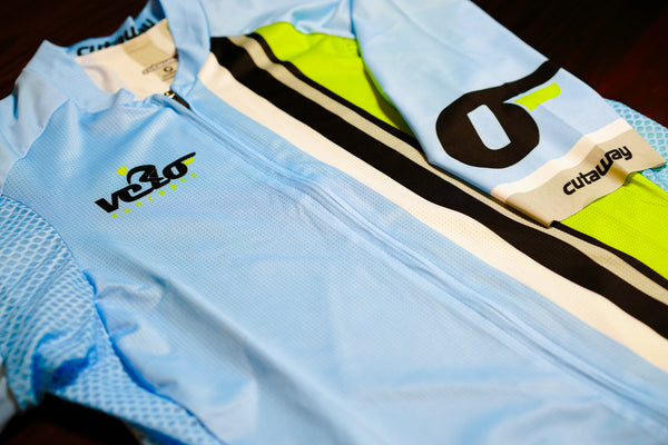 VeloConcepts Shop/Team Jersey