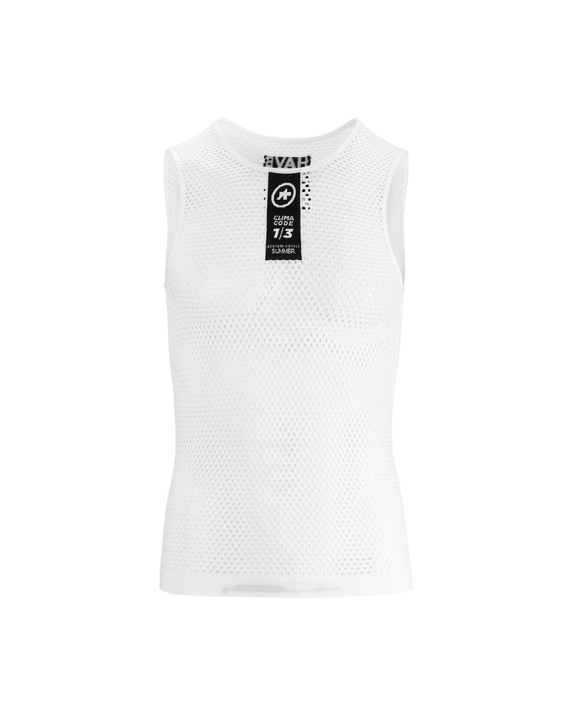Assos Skinfoil NS Hot Summer