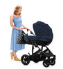 Image of Kinderkraft PRIME 2020 navy 3-in-1 (incl. accessoires)