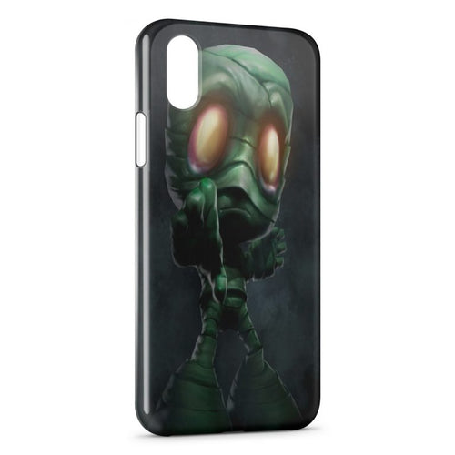 Fundas iPhone X & XS League Of Legends Amumu