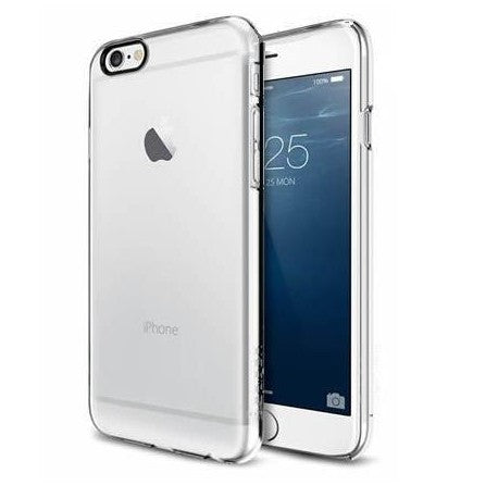 Funda IPhone 6 Gel Premium Transparente