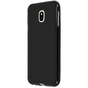 Funda Iphone 5 Silicona Negra ▷ 1.0€  DealSan