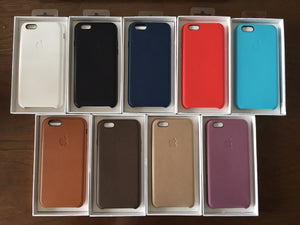 Funda Iphone 6 Apple Cuero Original  Fundas para iphone 6 Fundas - printpeace
