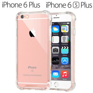 Funda de gel para iPhone 6