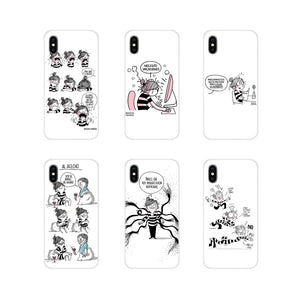 Funda jump la volatil Accessories Phone Shell Covers For Apple