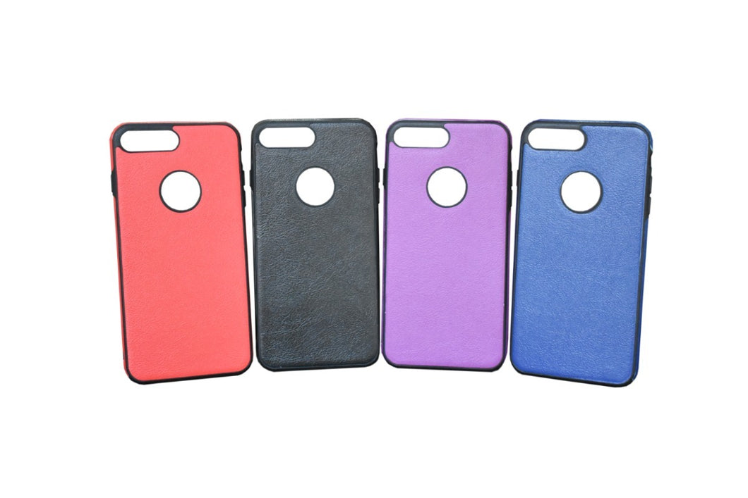 Fundas Lisa De Celular Para iPhone 7 Y 7 Plus (una Docena