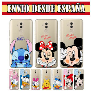 Huawei P8 Lite Fundas Disney ▷ 2.99€  DealSan