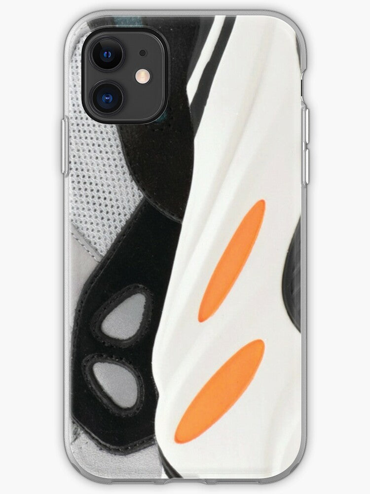 IPhone Case (Funda) Yeezy 700 / 350