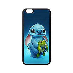 Lilo & Stitch Funda Case Cover For Iphone 6 Plus / 6s Plus (5.5