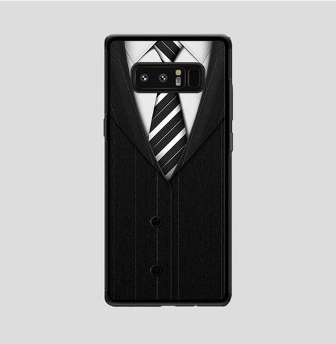 coque custodia cover fundas hoesjes j3 J5 J6 s20 s10 s9 s8 s7 s6 s5 plus edge B9940 Any gentleman around hire FF51536 Samsung Galaxy Note 8 Case