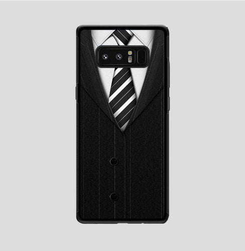 coque custodia cover fundas hoesjes j3 J5 J6 s20 s10 s9 s8 s7 s6 s5 plus edge B9949 Any gentleman around hire FF5158 Samsung Galaxy Note 8 Case