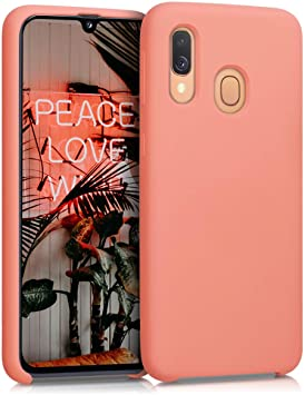 amazon funda samsung a40