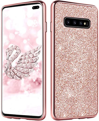 amazon funda samsung s10+