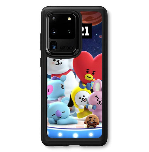 coque custodia cover fundas hoesjes j3 J5 J6 s20 s10 s9 s8 s7 s6 s5 plus edge B9635 Amo bt21 FJ0822 Samsung Galaxy S20 Ultra Case